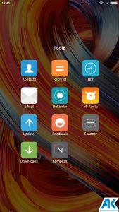 Xiaomi Mi Mix 2 Test: Besser als das Original? 63