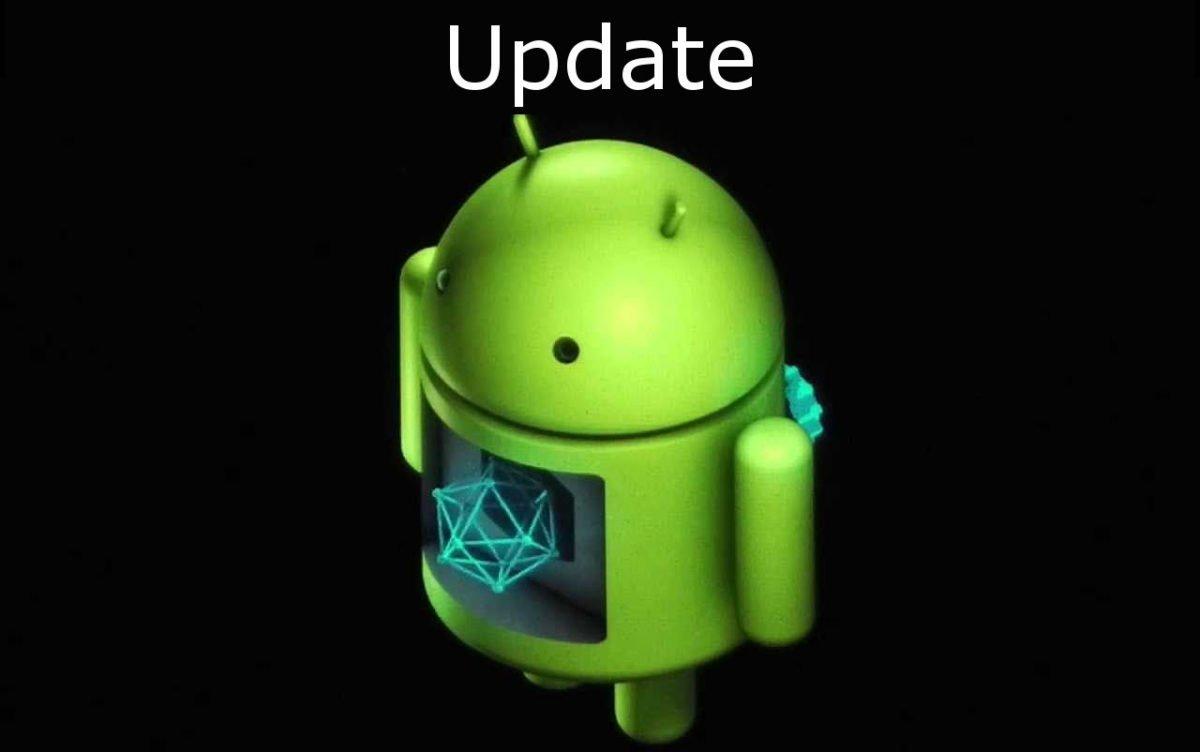 Neuer Update-Mechanismus kommt bald für Android 1