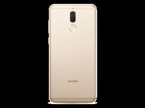 Huawei Mate 10 Lite: Ein Honor 7x mit frontseitiger Dual-Cam 3