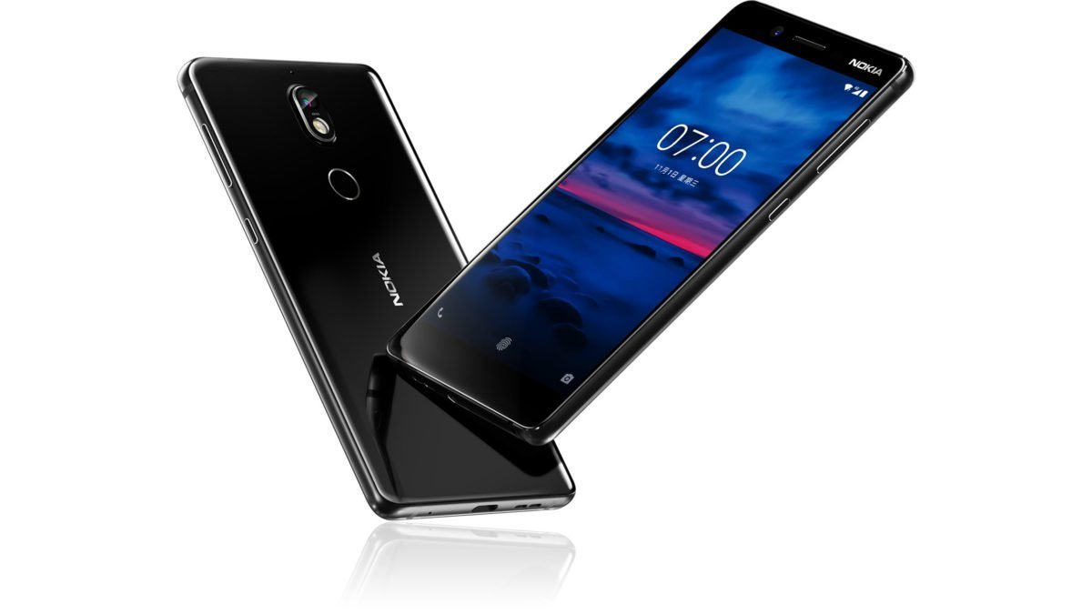 Nokia 7 mit Snapdragon 630 und ZEISS-Kamera offiziell vorgestellt 3