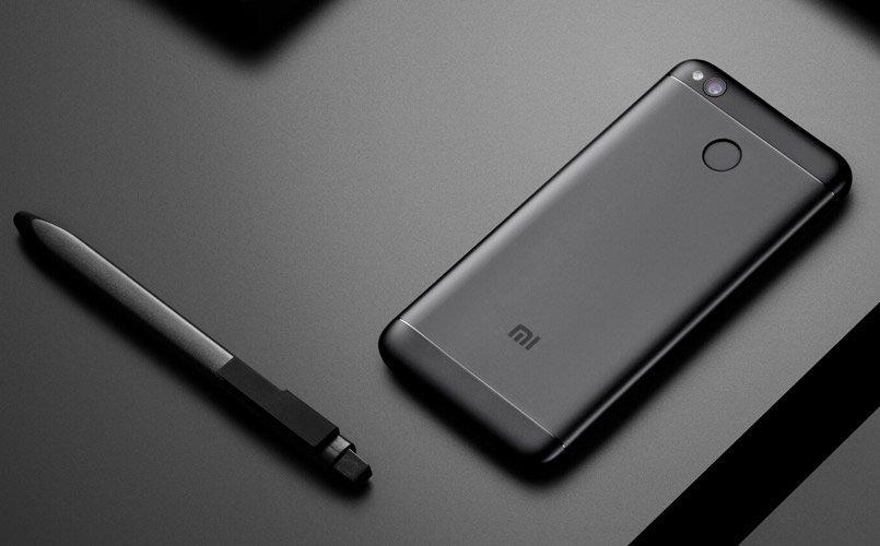Angebot: Xiaomi Redmi 4X Pro GLOBAL Version für 110€ (Band 20, 3/32GB) 2