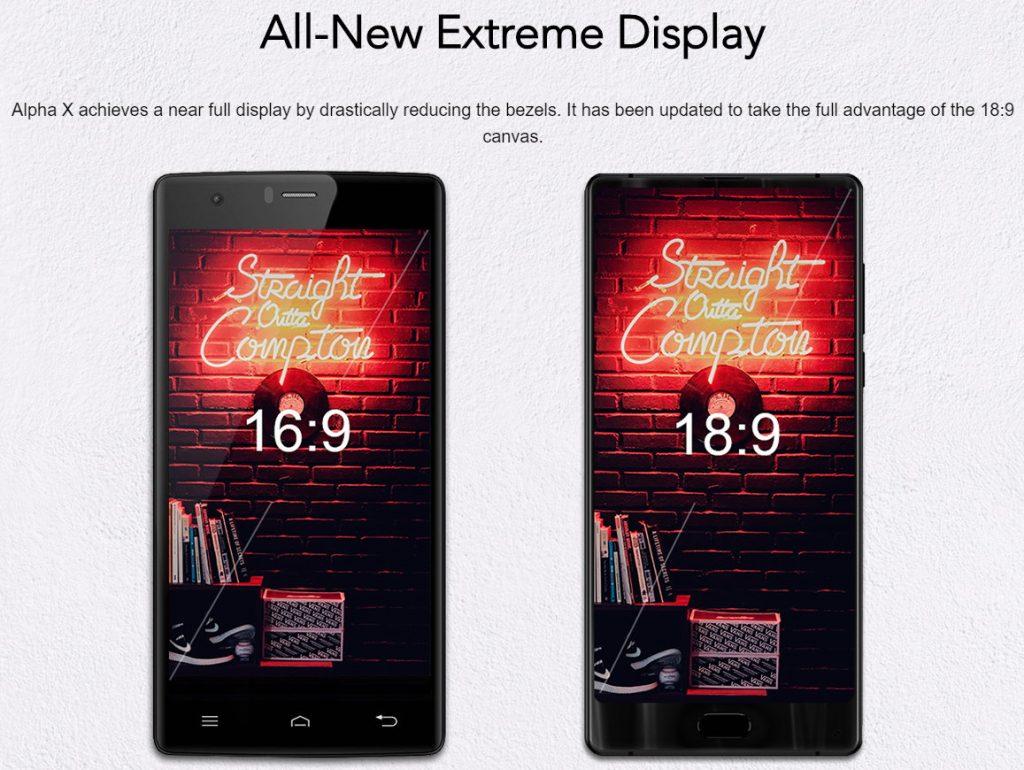 Alpha X Display 1024x770
