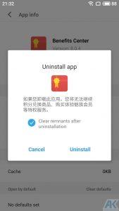 Meizu Pro 7 Plus Review: High End-Smartphone mit zweitem Display im Test 53