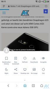 Meizu Pro 7 Plus Review: High End-Smartphone mit zweitem Display im Test 54