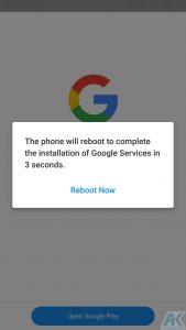 Meizu Pro 7 Plus Review: High End-Smartphone mit zweitem Display im Test 55