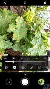 Meizu Pro 7 Plus Review: High End-Smartphone mit zweitem Display im Test 31