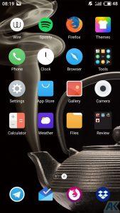 Meizu Pro 7 Plus Review: High End-Smartphone mit zweitem Display im Test 44