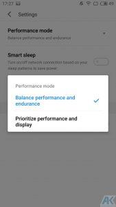 Meizu Pro 7 Plus Review: High End-Smartphone mit zweitem Display im Test 46