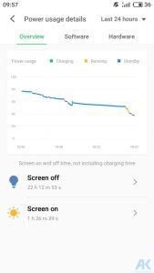 Meizu Pro 7 Plus Review: High End-Smartphone mit zweitem Display im Test 47