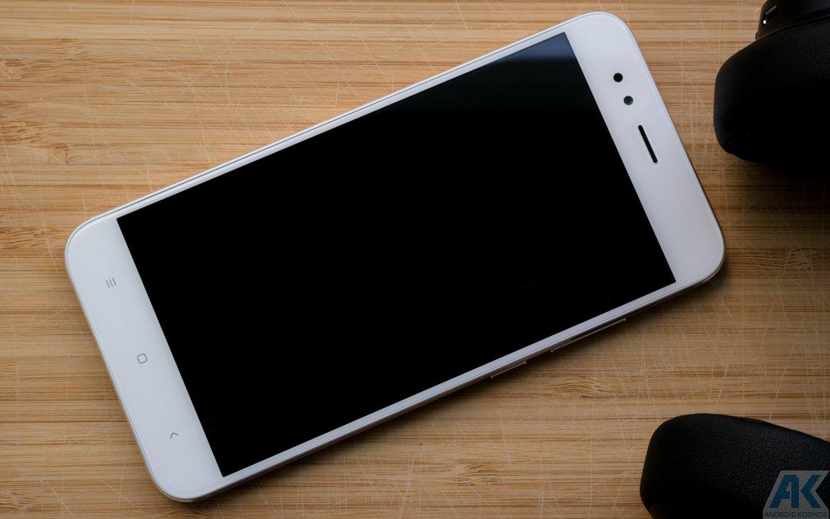Xiaomi Mi A1 Review: Endlich keine Kompromisse mehr
