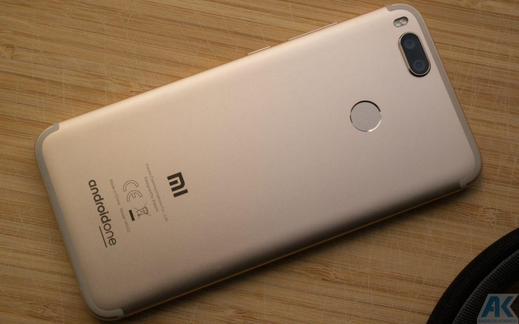 AndroidKosmos Xiaomi MI A1 8 1024x640