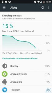 Xiaomi Mi A1 Review: Endlich keine Kompromisse mehr 5