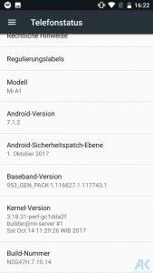 Xiaomi Mi A1 Review: Endlich keine Kompromisse mehr 17