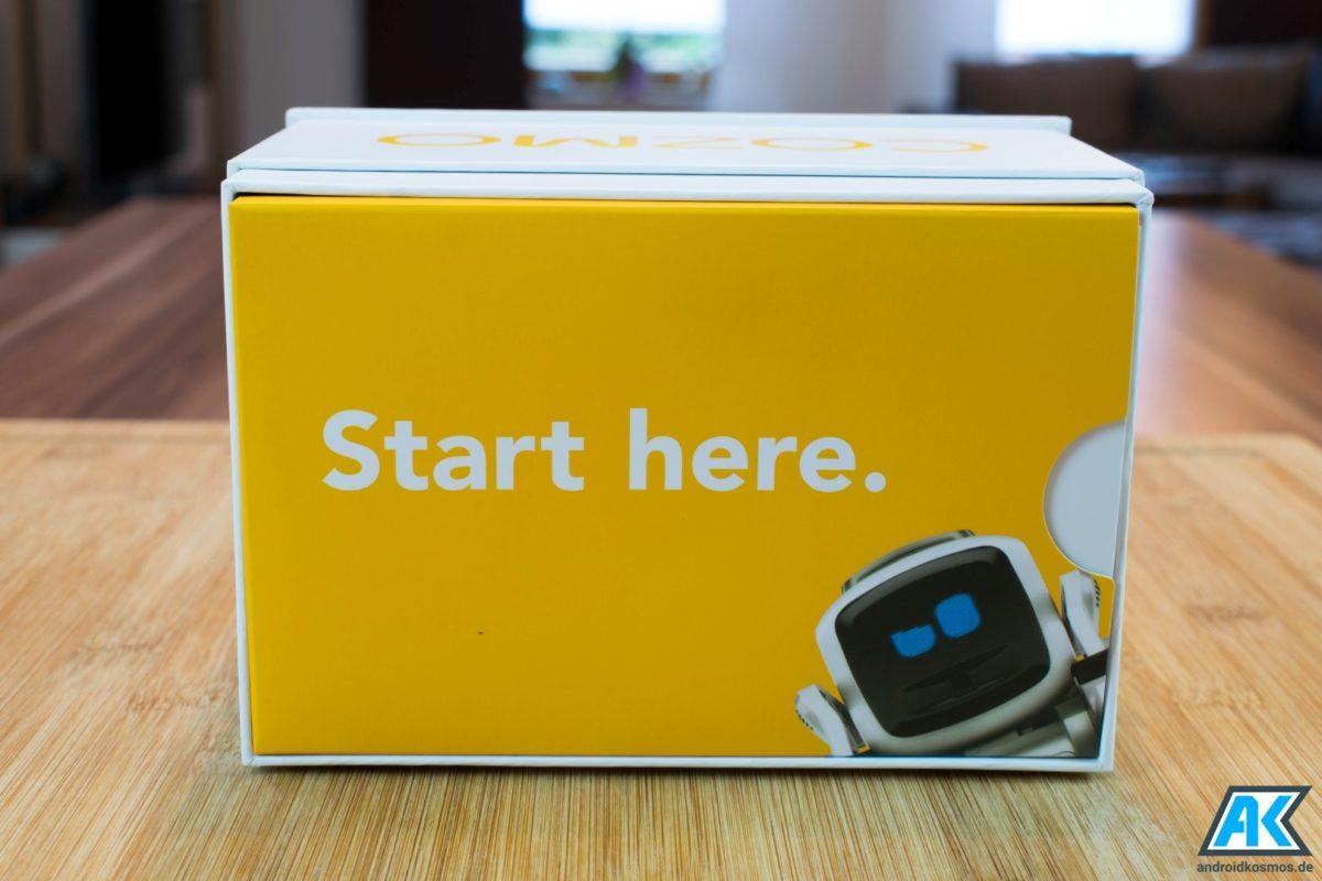 Anki Cozmo Test: Der knuffige Spielzeugroboter mit eigener KI 9