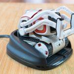 Anki Cozmo Test: Der knuffige Spielzeugroboter mit eigener KI 19