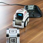 Anki Cozmo Test: Der knuffige Spielzeugroboter mit eigener KI 55