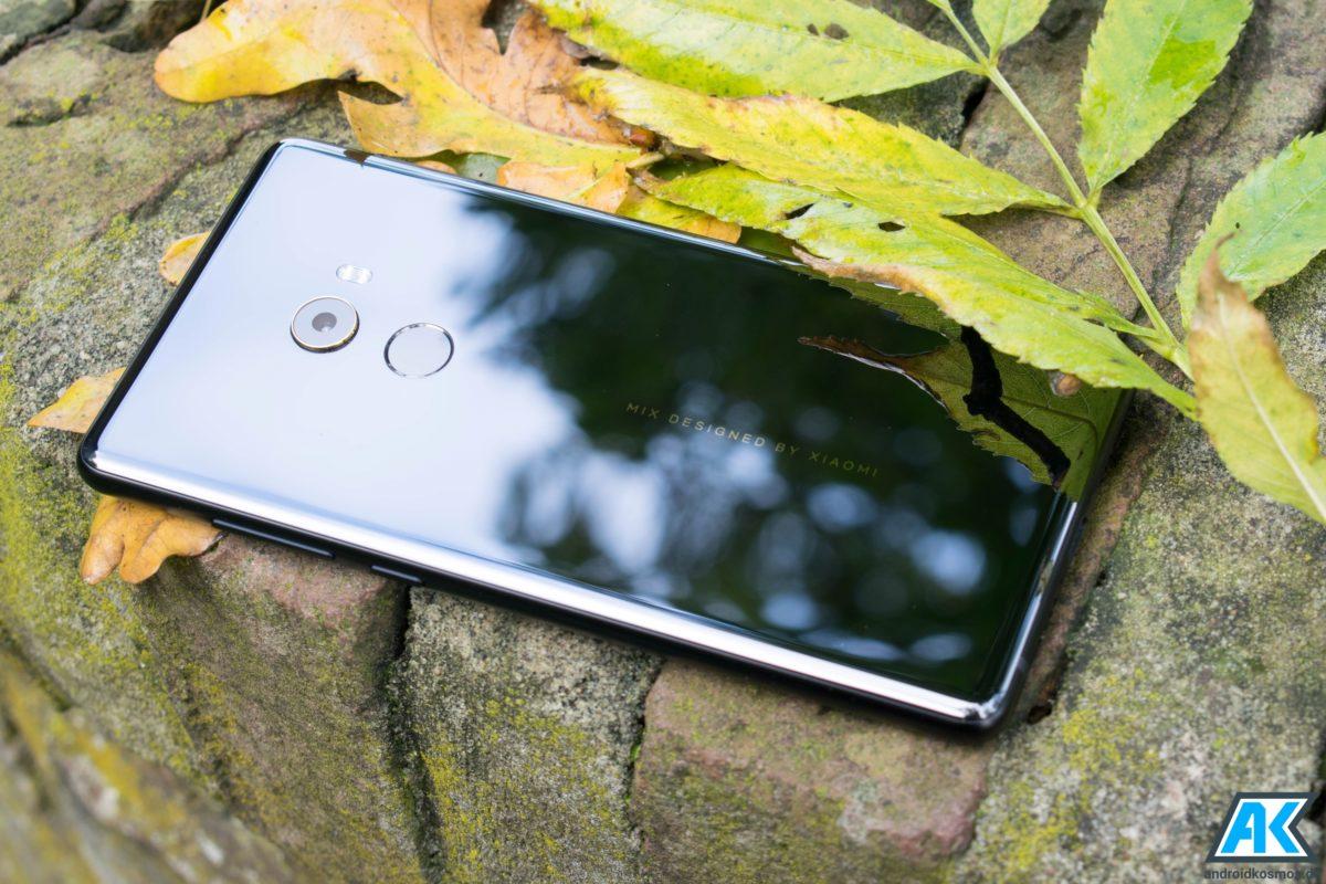 Smartphone-Markt Q3 2017: Xiaomi explodiert, Samsung auf Platz 1 1