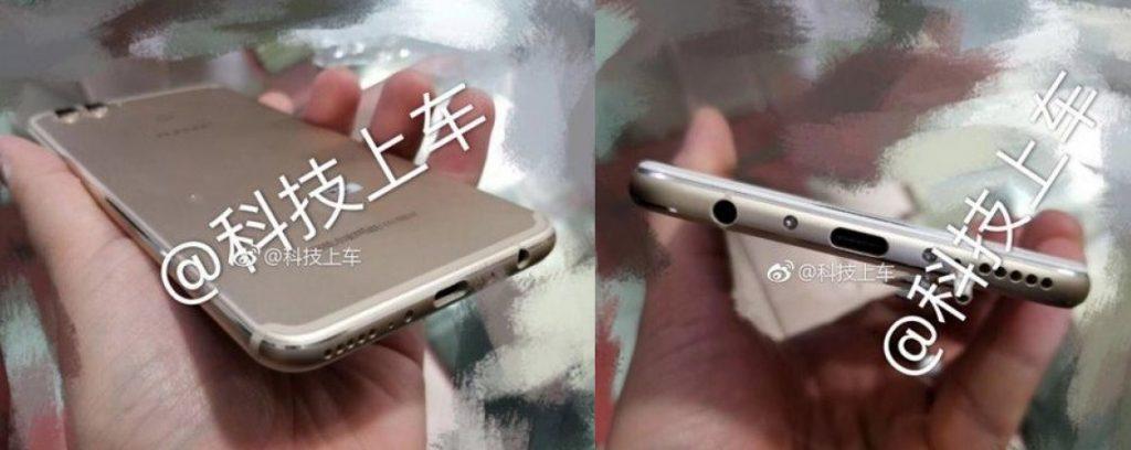 Huawei Nova 3 Prototype alleged image 2 1024x408