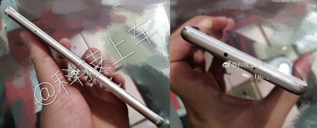 Huawei Nova 3 Prototype alleged image 3