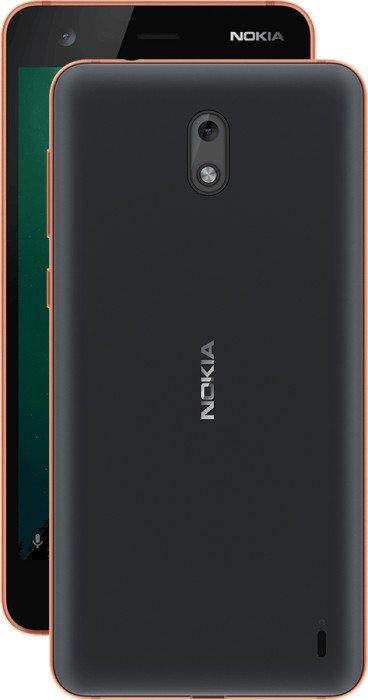 Nokia 2: Einsteiger-Smartphone mit 4100mAh-Akku präsentiert 1