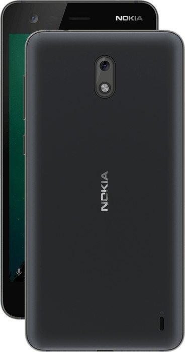 Nokia 2: Einsteiger-Smartphone mit 4100mAh-Akku präsentiert 2