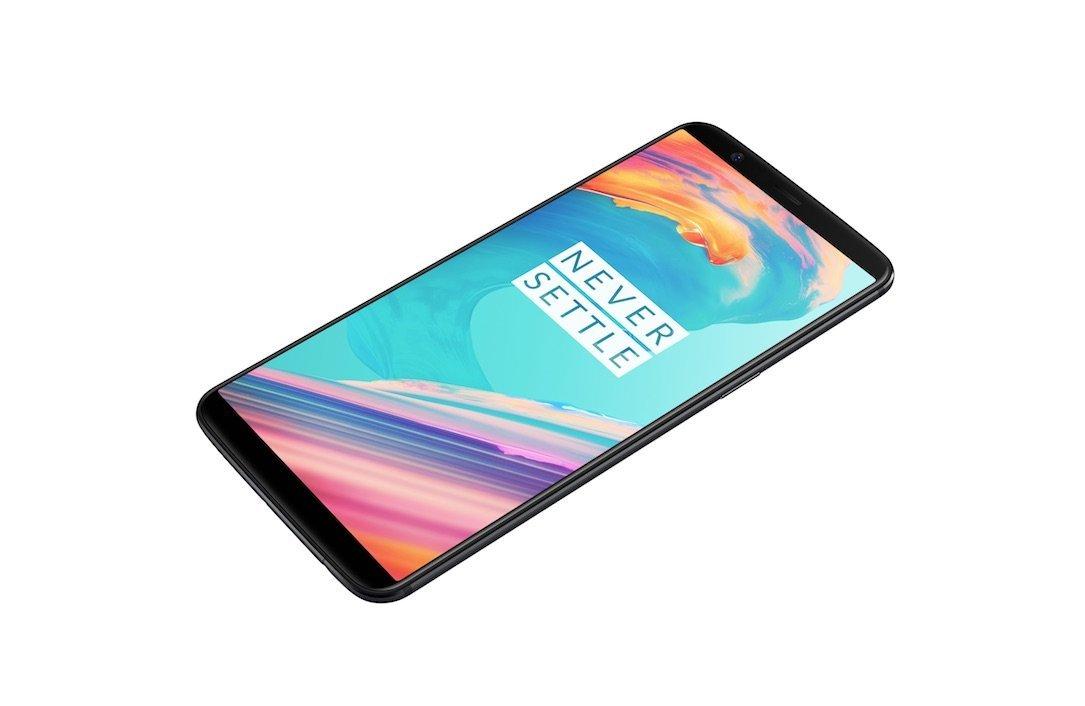 OnePlus 5T 1