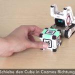 Anki Cozmo Test: Der knuffige Spielzeugroboter mit eigener KI 31
