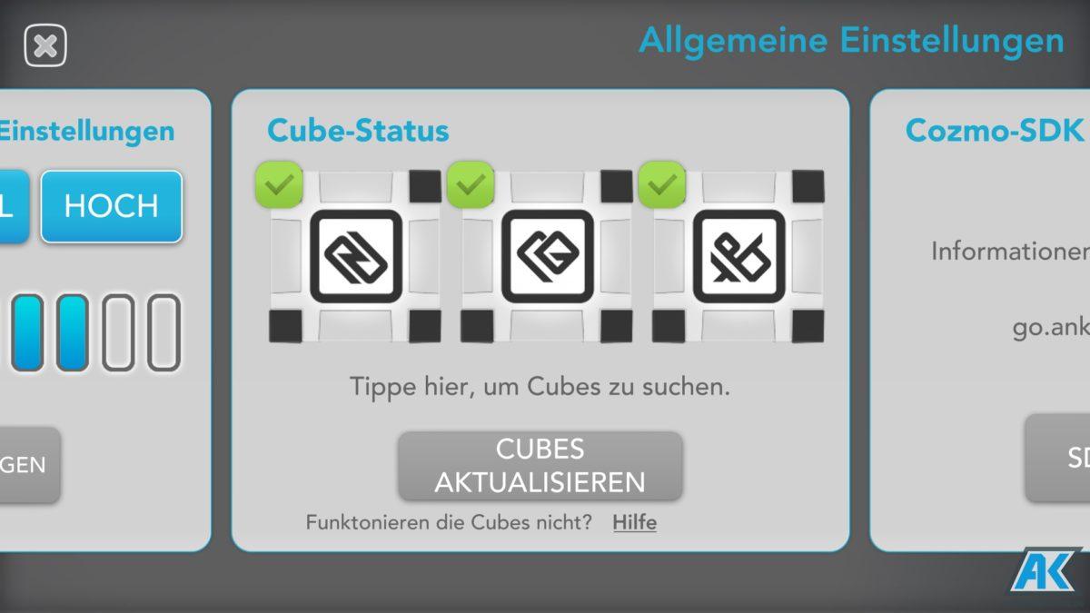 Anki Cozmo Test: Der knuffige Spielzeugroboter mit eigener KI 62