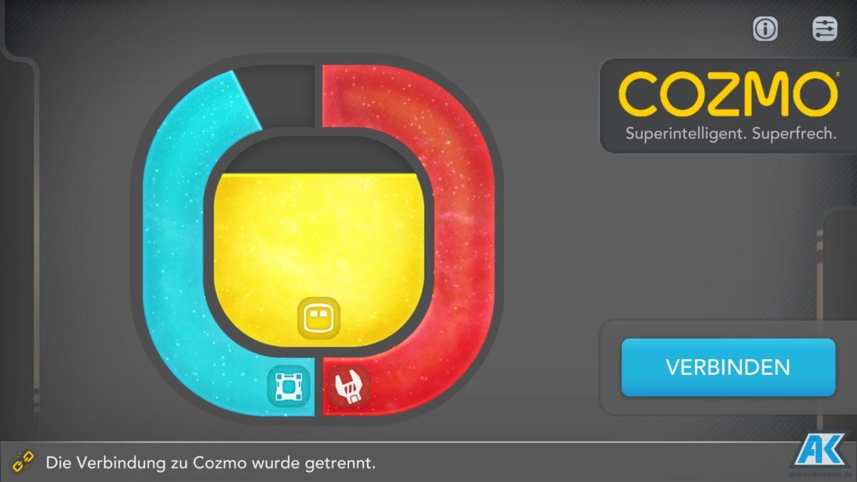 Anki Cozmo Test: Der knuffige Spielzeugroboter mit eigener KI 28