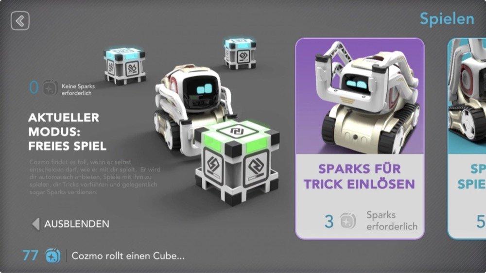 Anki Cozmo Test: Der knuffige Spielzeugroboter mit eigener KI 68