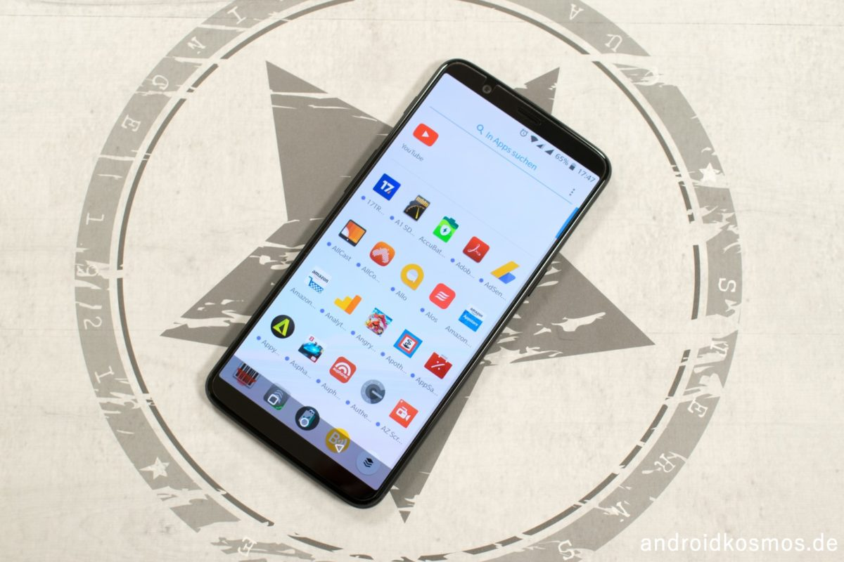 AndroidKosmos OnePlus 5t DSC1217