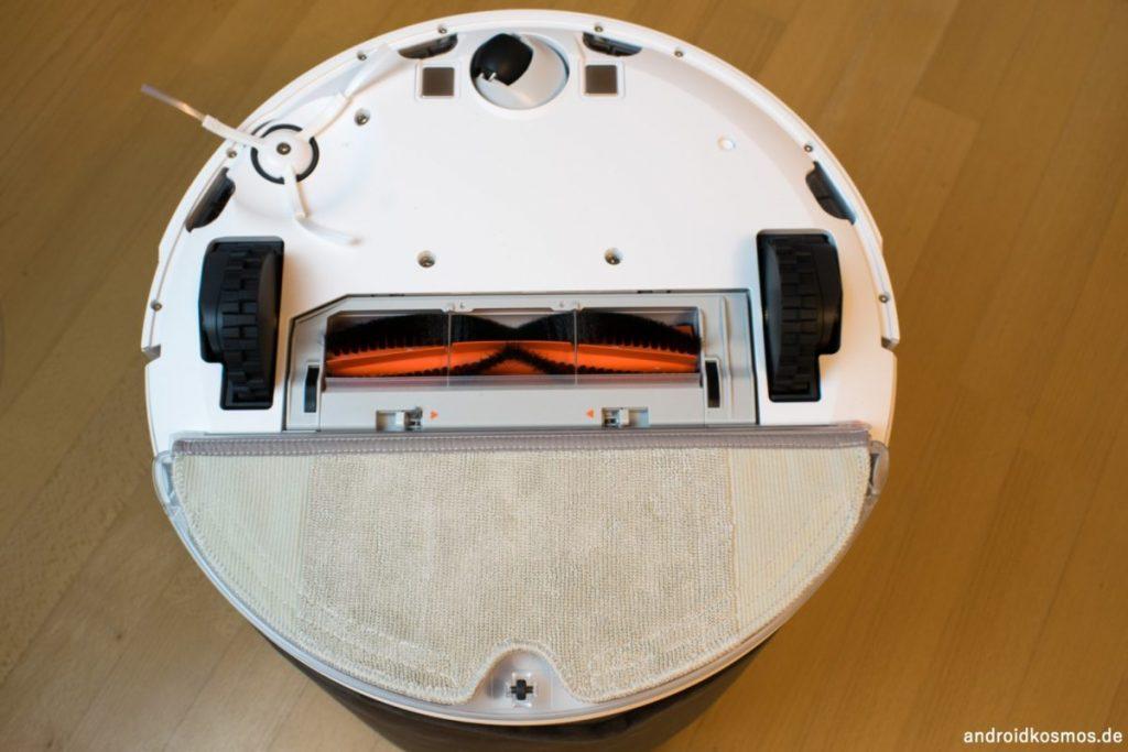 Roborock S50 - Saugroboter