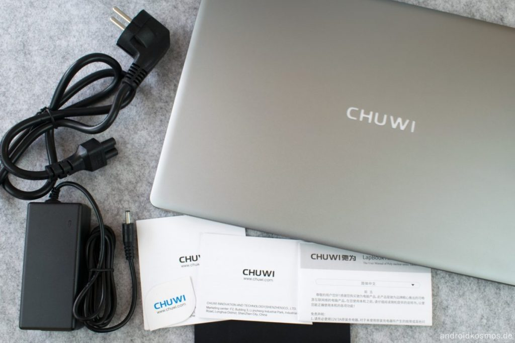 AndroidKosmos.de Chuwi Lapbook Air 1675 1024x683