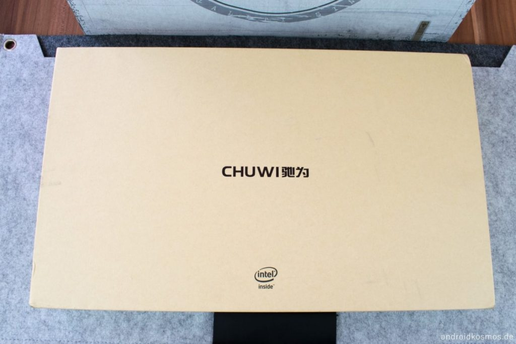 Chuwi Lapbook Air 14.1