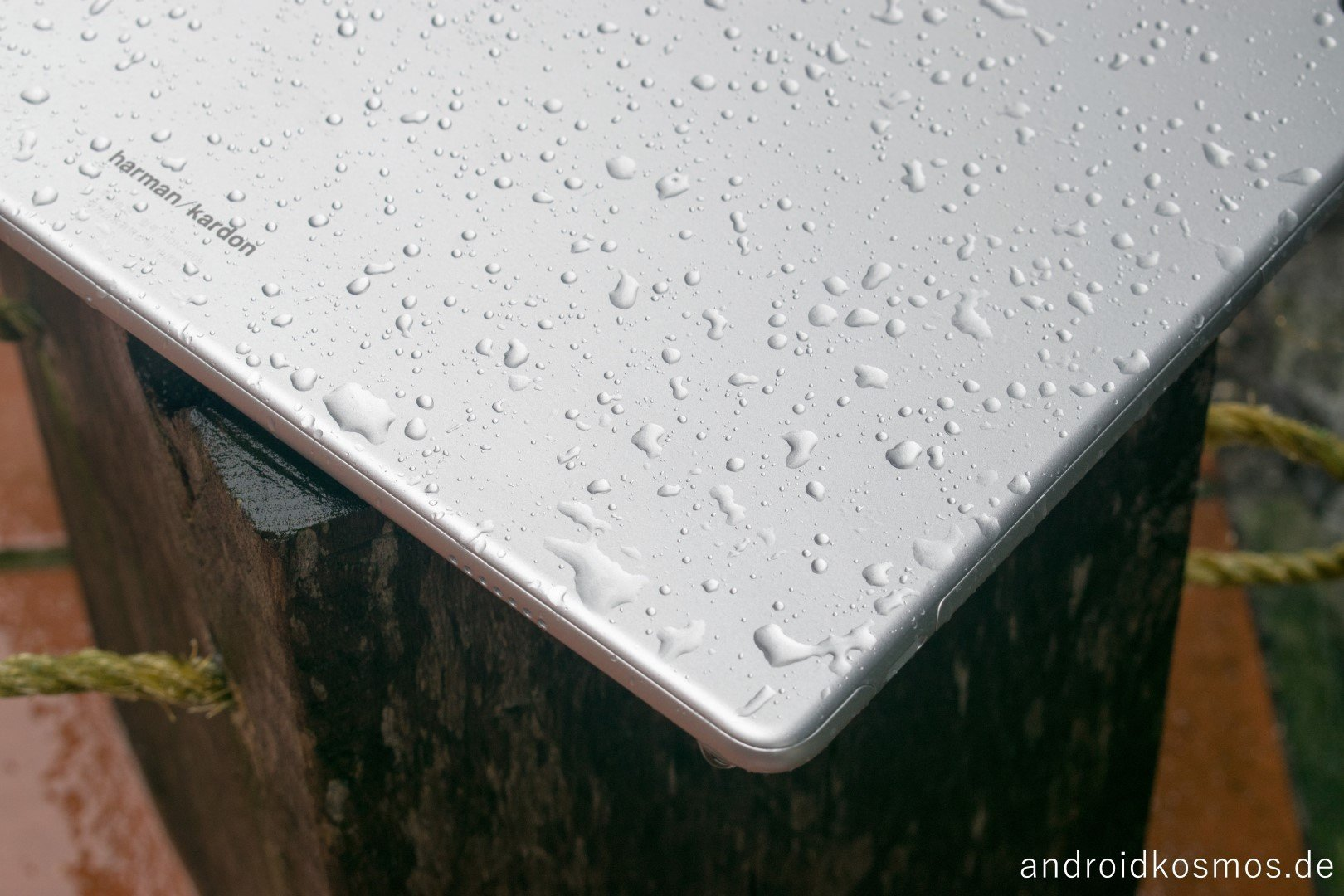 AndroidKosmos Honor Waterplay 2111