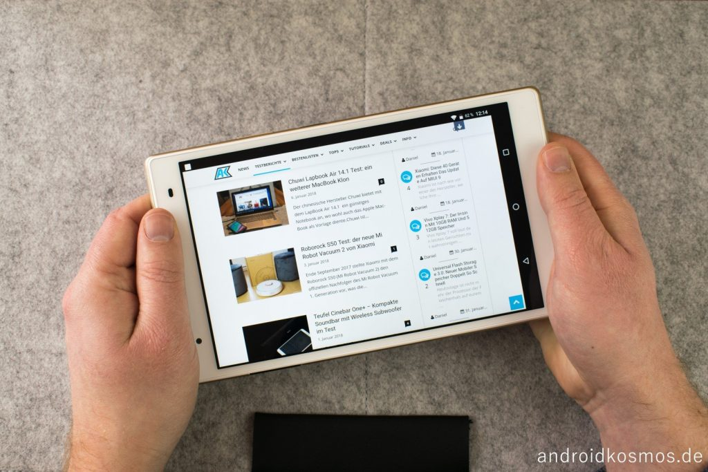 AndroidKosmos Lenovo Xiaoxin 2144 1024x683