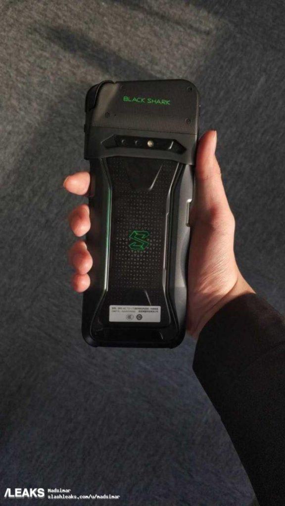 Blackshark Smartphone 576x1024