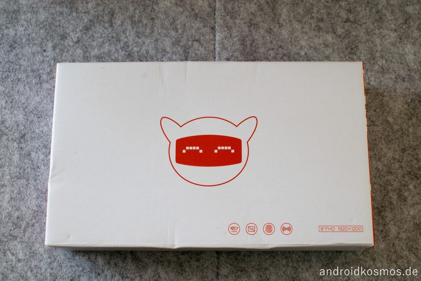 Lenovo Xiaoxin Tablet