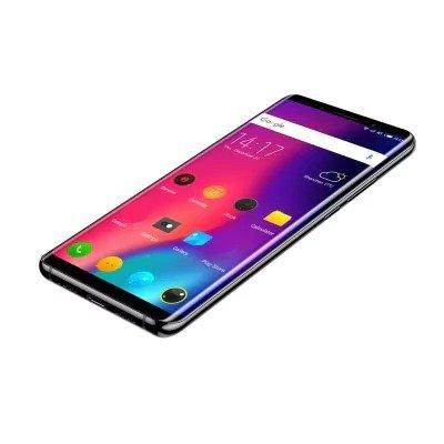 Elephone U Pro black 2