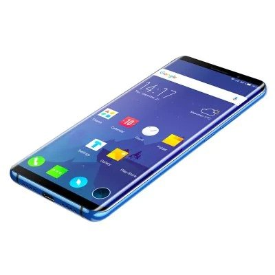 Elephone U Pro blue 2