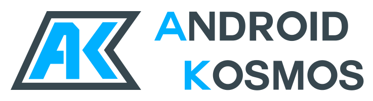 AndroidKosmos Main Logo