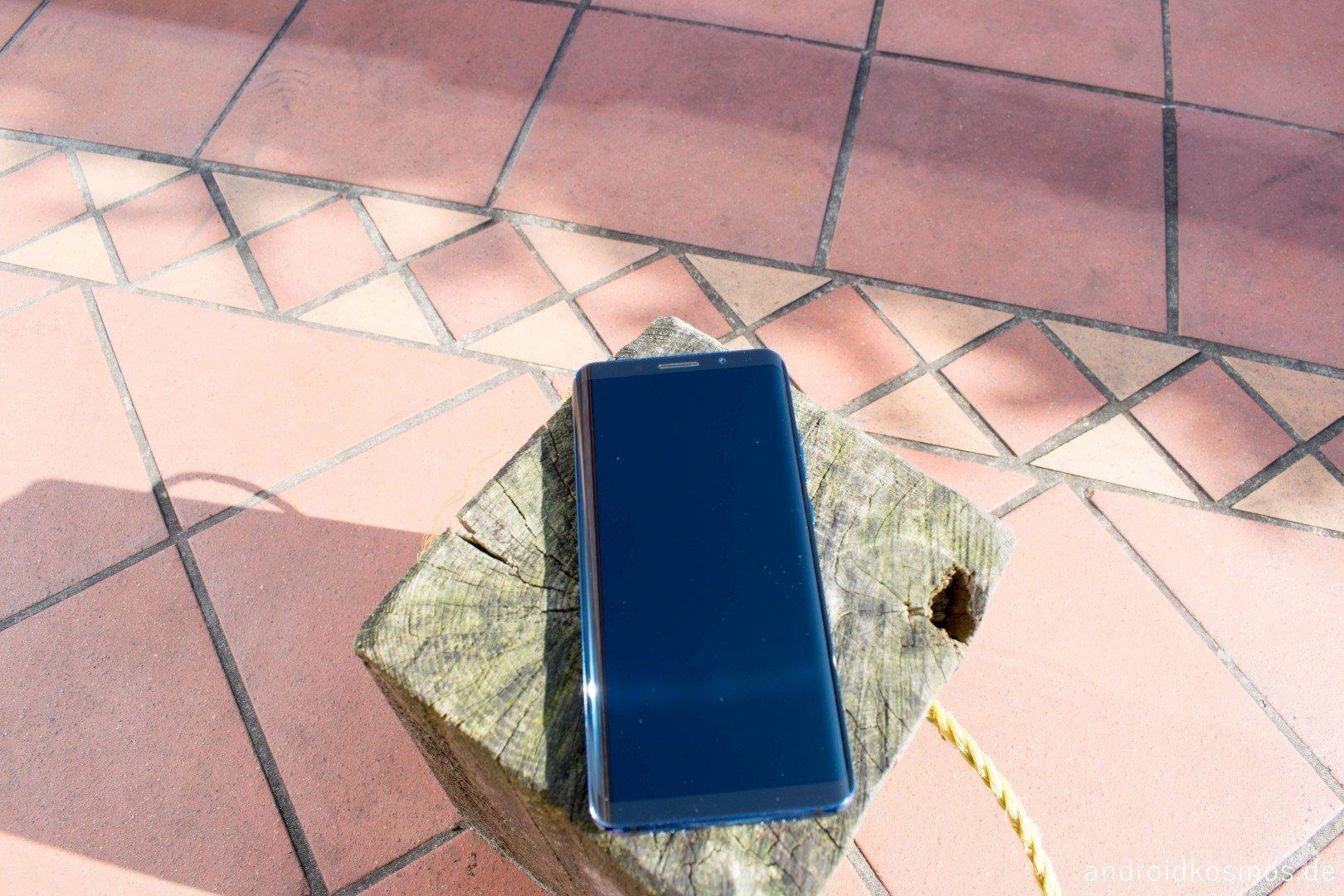 AndroidKosmos Elephone U Pro 2358