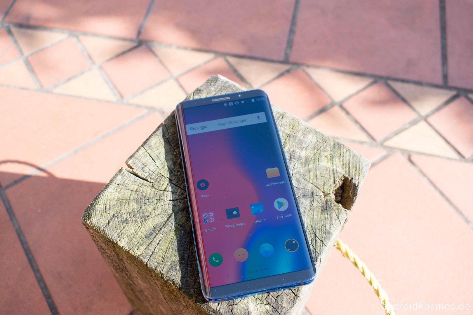 AndroidKosmos Elephone U Pro 2363
