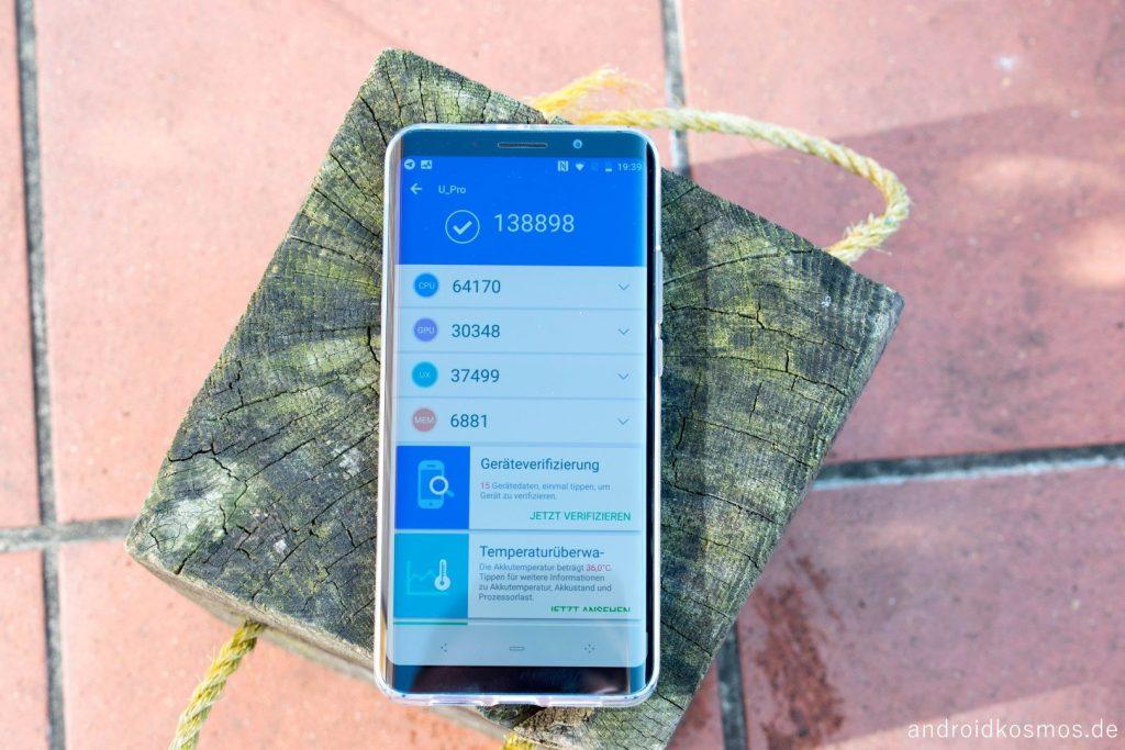 AndroidKosmos Elephone U Pro 2409 1024x683