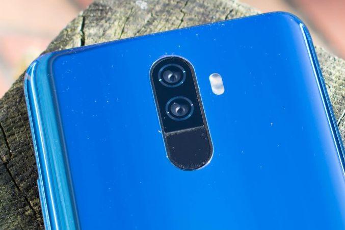 AndroidKosmos Elephone U Pro Cam