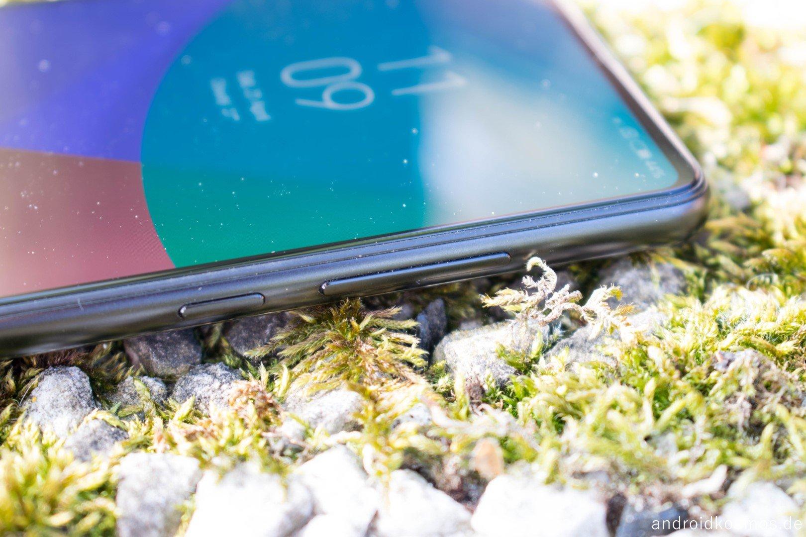 Androidkosmos.de Xiaomi Mi Mix 2s  59 von 71
