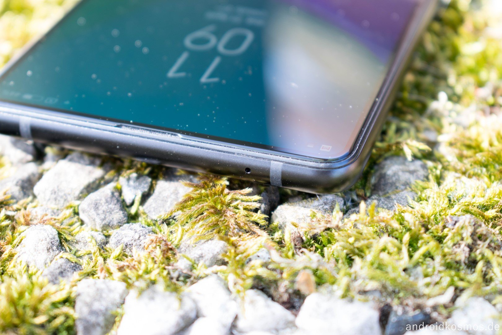 Androidkosmos.de Xiaomi Mi Mix 2s  60 von 71