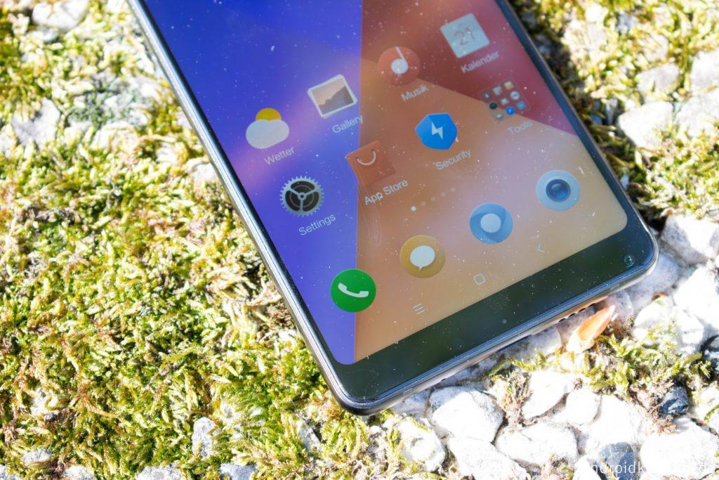 Androidkosmos.de Xiaomi Mi Mix 2s  70 von 71 1024x683