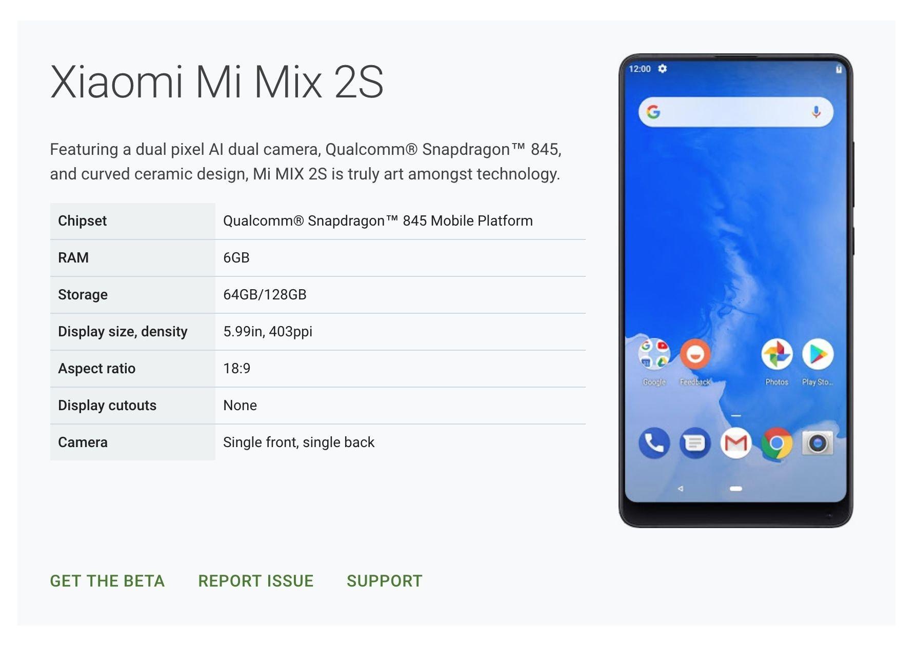 Android P Beta: Jetzt für Pixel-Phones, bald auch für andere Smartphones