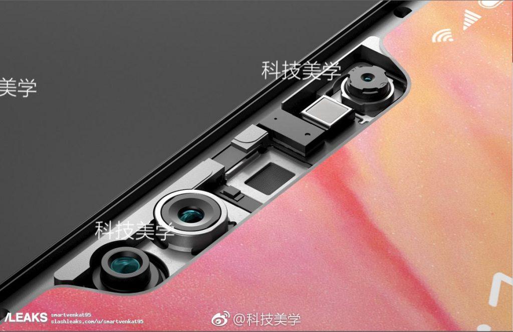 Xiaomi Mi8 Notch 1024x663